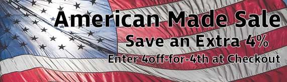 Save on American Made Hoists and Radios