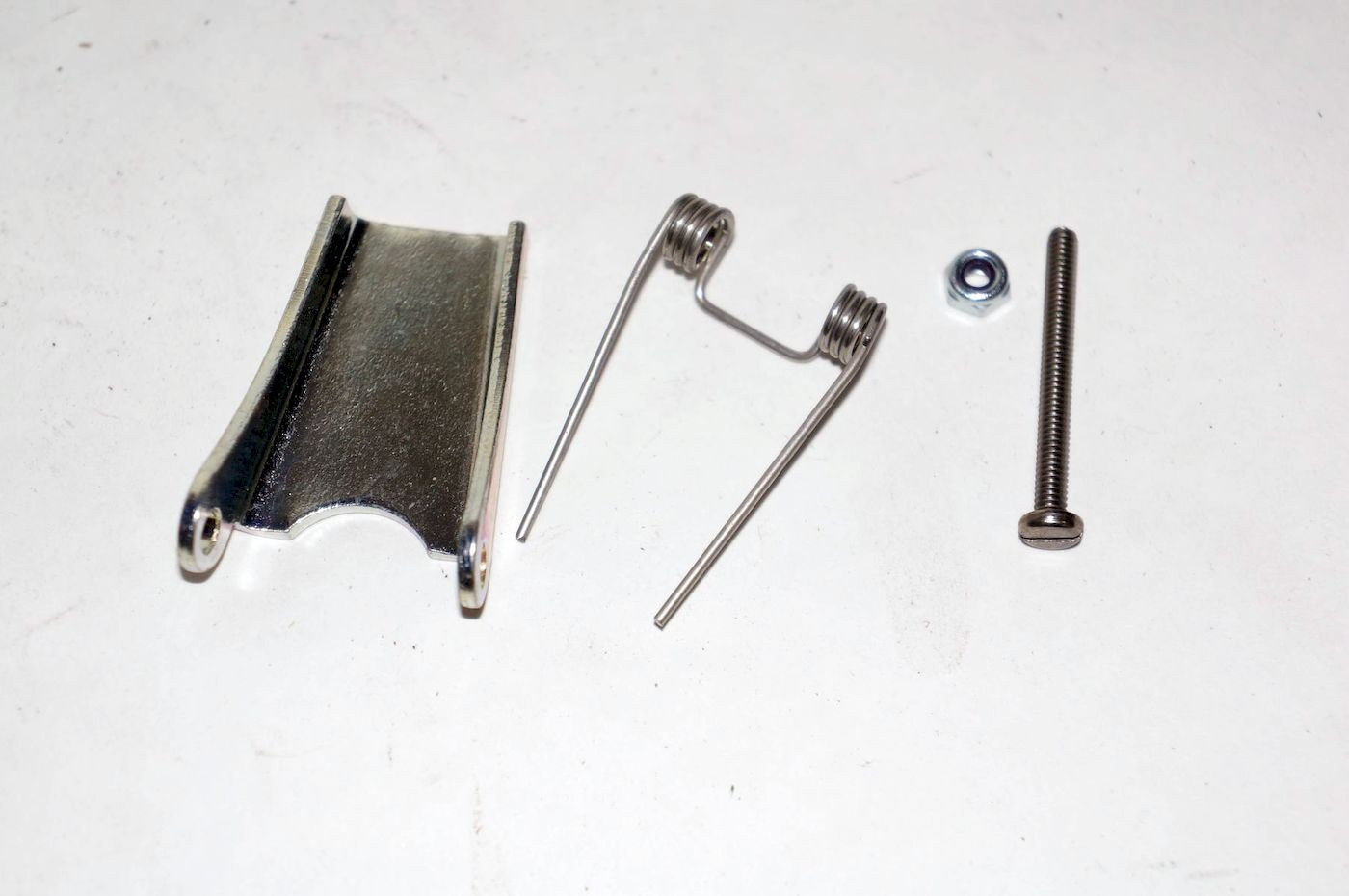 45661 - CM LATCH KIT #4 / VARIOUS HOISTS