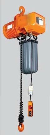 AccoLift Single Speed Electric Chain hoist