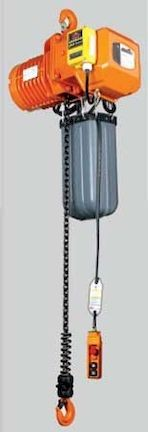 AccoLift VFD Two Speed Electric Chain hoist