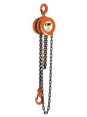 CM Series 622 Manual Chain Hoist