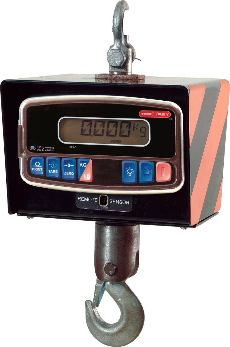 CRS-500/1000 Crane Scale