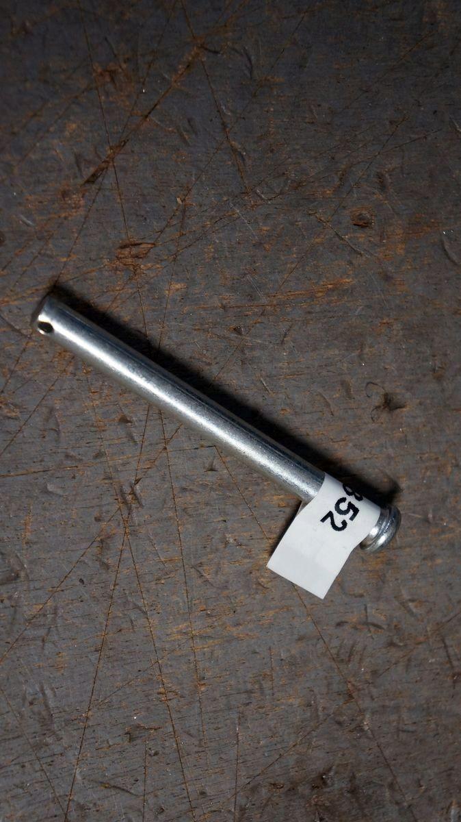87325 - SCREW BACK FRAME COV 627-132