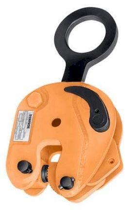 "Renfroe Model J 6 Ton Horizontal to Vertical Lifting Locking Clamp 3"" - 4.125"""