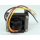 00000596T - TRANSFORMER V-2 230/460//115V W/ THERMAL CUT-OUT CSA