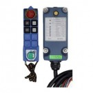 Overhead Crane Radio Remote Control Series 220 RC-IM-1R transmitor and receiver