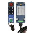 Overhead Crane Radio Remote Control Series 260 RC-IM-1R1 transmitor and receiver