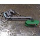 "C-100-V5-G 5"" 100amp collector green"