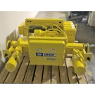 Acco Wright Work-Rated 10 Ton Double Girder Electric Wire Rope Hoist 24 ft Lift