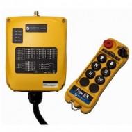 Enrange Flex EX System, 3-Motion, 2-Speed, 2 Transmitters by Magnetek